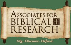 Associates for Biblical Research